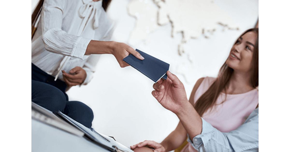 Thủ tục xin visa đi Mỹ qua lãnh sự quán liệu có rườm rà không?
