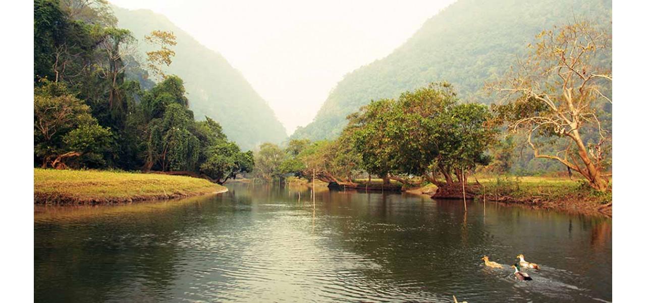 Du lịch Cao Bằng - Bắc Kan 3 ngày 2 đêm