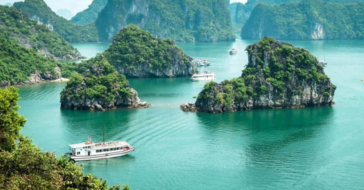 Tour du lịch miền bắc 5 ngày 4 đêm khởi hành hàng ngày,  tour Hà Nội - Hạ Long - Ninh Bình 5 ngày 4 đêm khởi hành hàng ngày