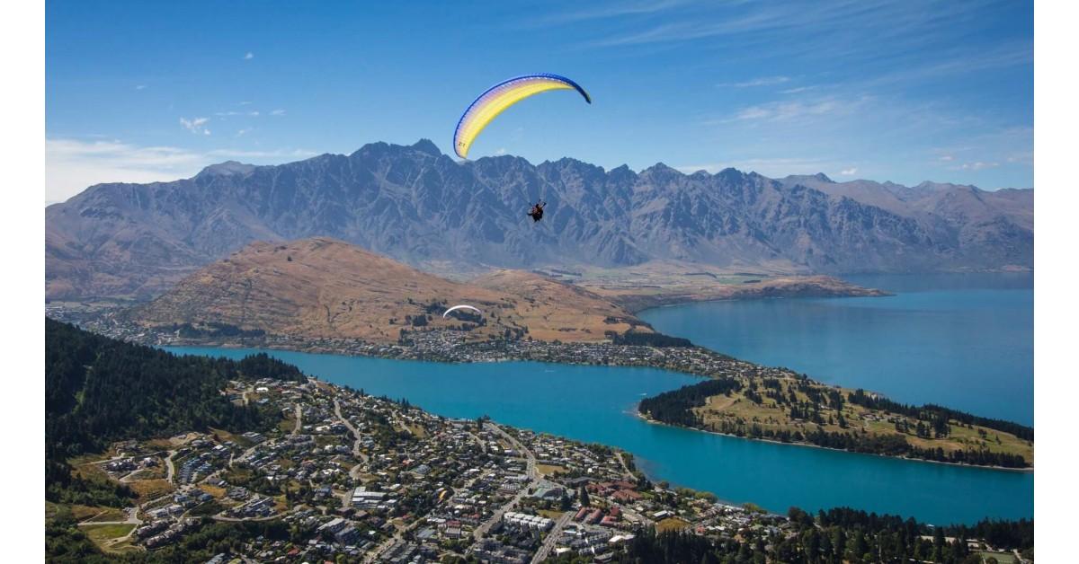 Visa New Zealand