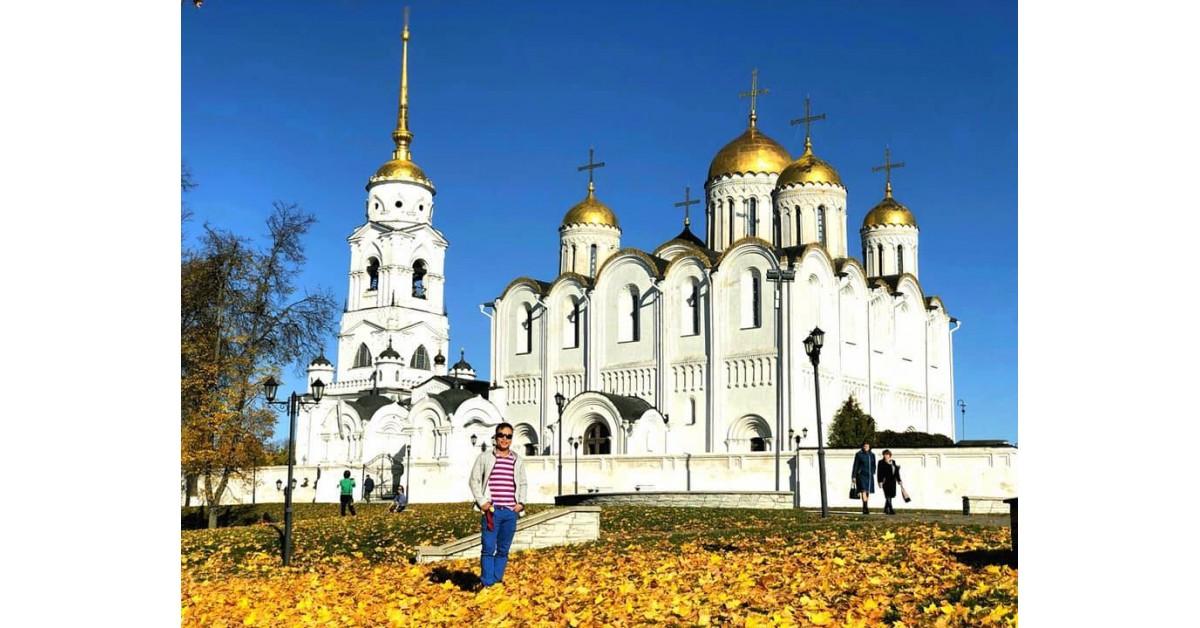 tour Nga