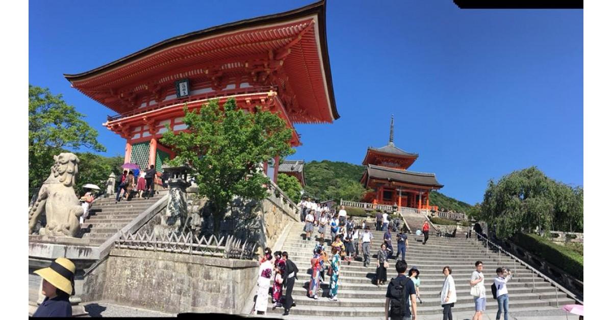 Du lịch Nhật Bản ngắm Hoa Anh Đào