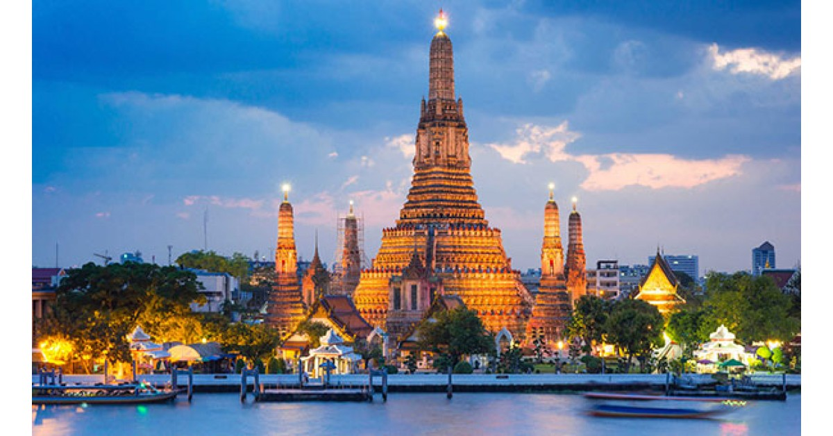 tour Thái Lan, du lịch Thái Lan