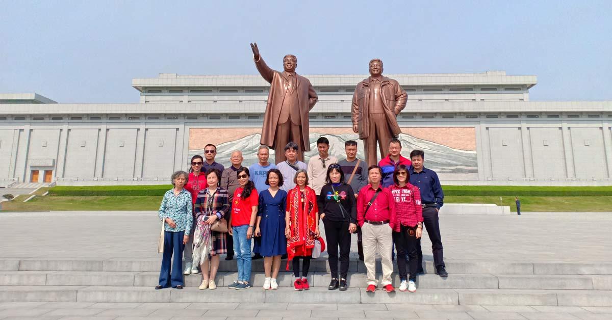 Bí ẩn Triều Tiên - Kinh nghiệm du lịch Triều Tiên