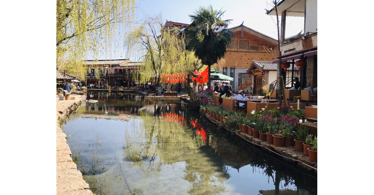 TOUR CÔN MINH – LỆ GIANG – SHANGRI-LA