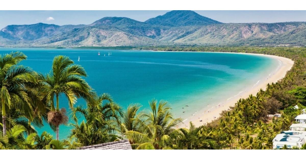 Queensland - 10 cảnh đẹp khiến du khách không tin là có thật