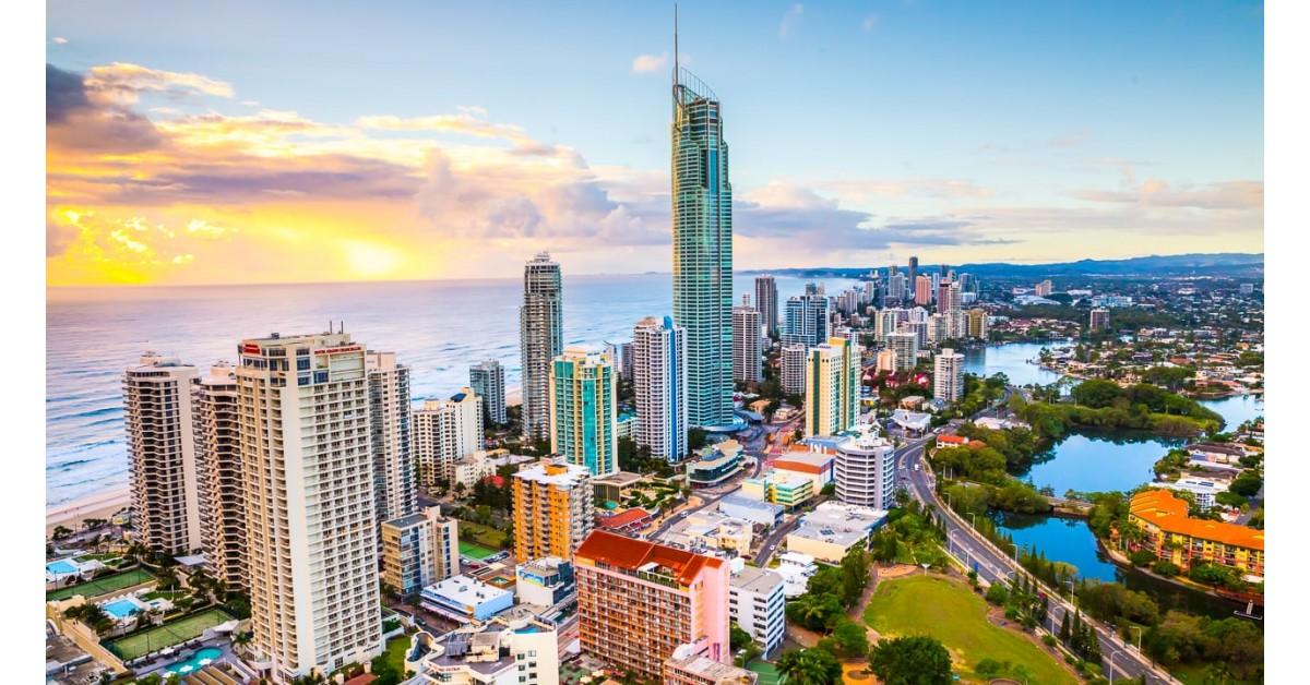 Chia sẻ 3 điểm vui chơi ở thành phố biển Gold Coast, Australia