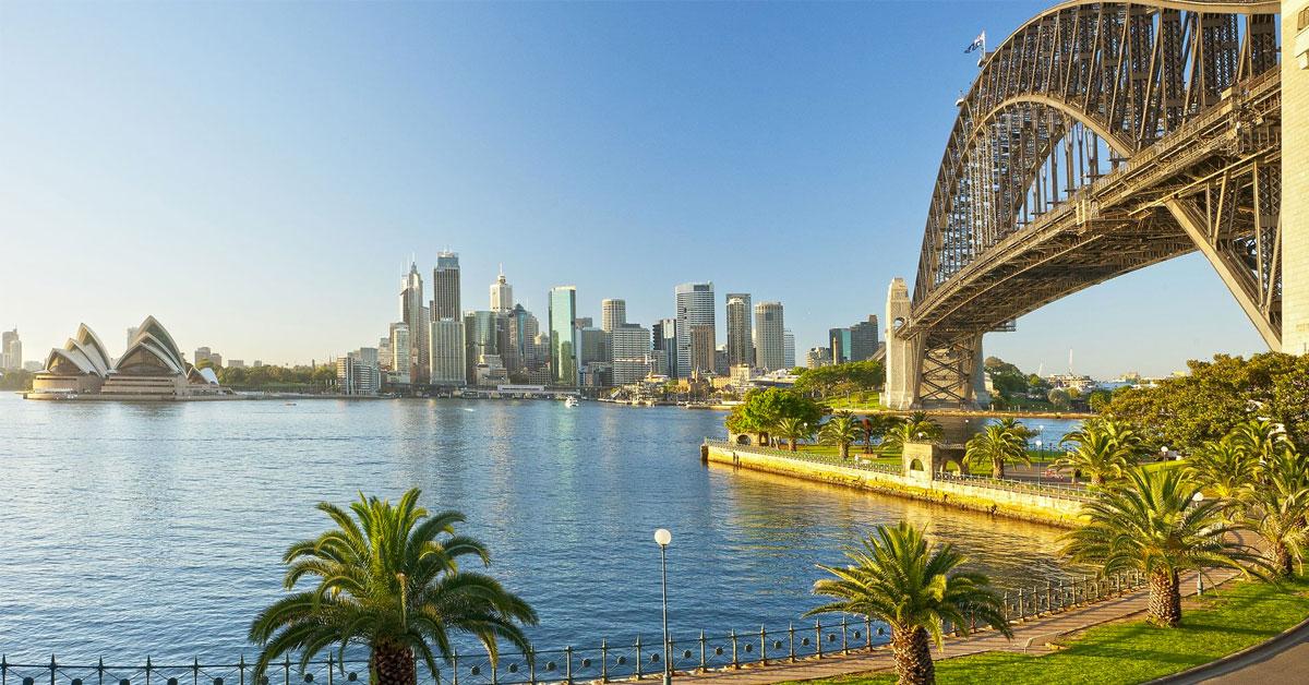 Hướng dẫn điền mẫu tờ khai xin visa Úc
