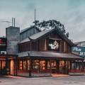 Yuxiang mini - Tiệm lẩu đẹp như Phượng Hoàng Cổ Trấn ở Sydney