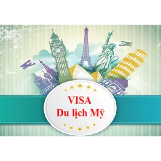 Làm visa du lịch Mỹ cần chuẩn bị những loại giấy tờ cá nhân gì?