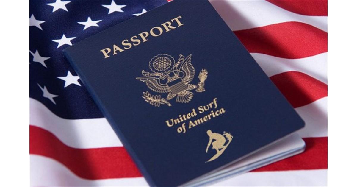 Xin visa đi Mỹ cùng Kem Holiday cần chuẩn bị những giấy tờ gì?