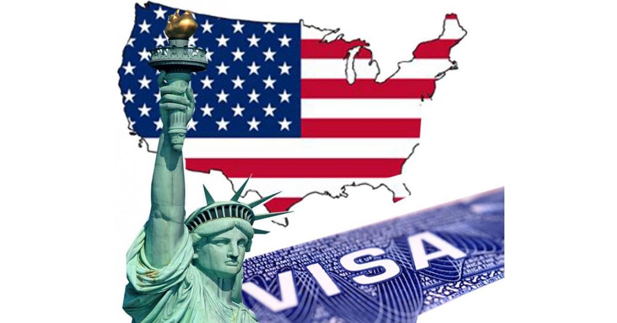 Dịch vụ làm visa Mỹ nhanh chóng, chuyên nghiệp tỷ lệ thành công cao