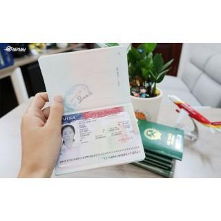 Làm visa Mỹ hết bao nhiêu tiền? Nộp lệ phí visa Mỹ ở đâu?