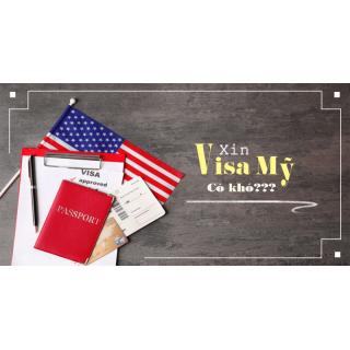 Chi phí xin visa Mỹ có đắt không - Kem Holiday Travel chia sẻ